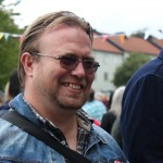 Mikael Wallgren
